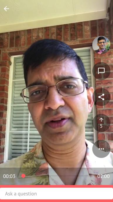 Dr. Kanth Miriyala - Lama User